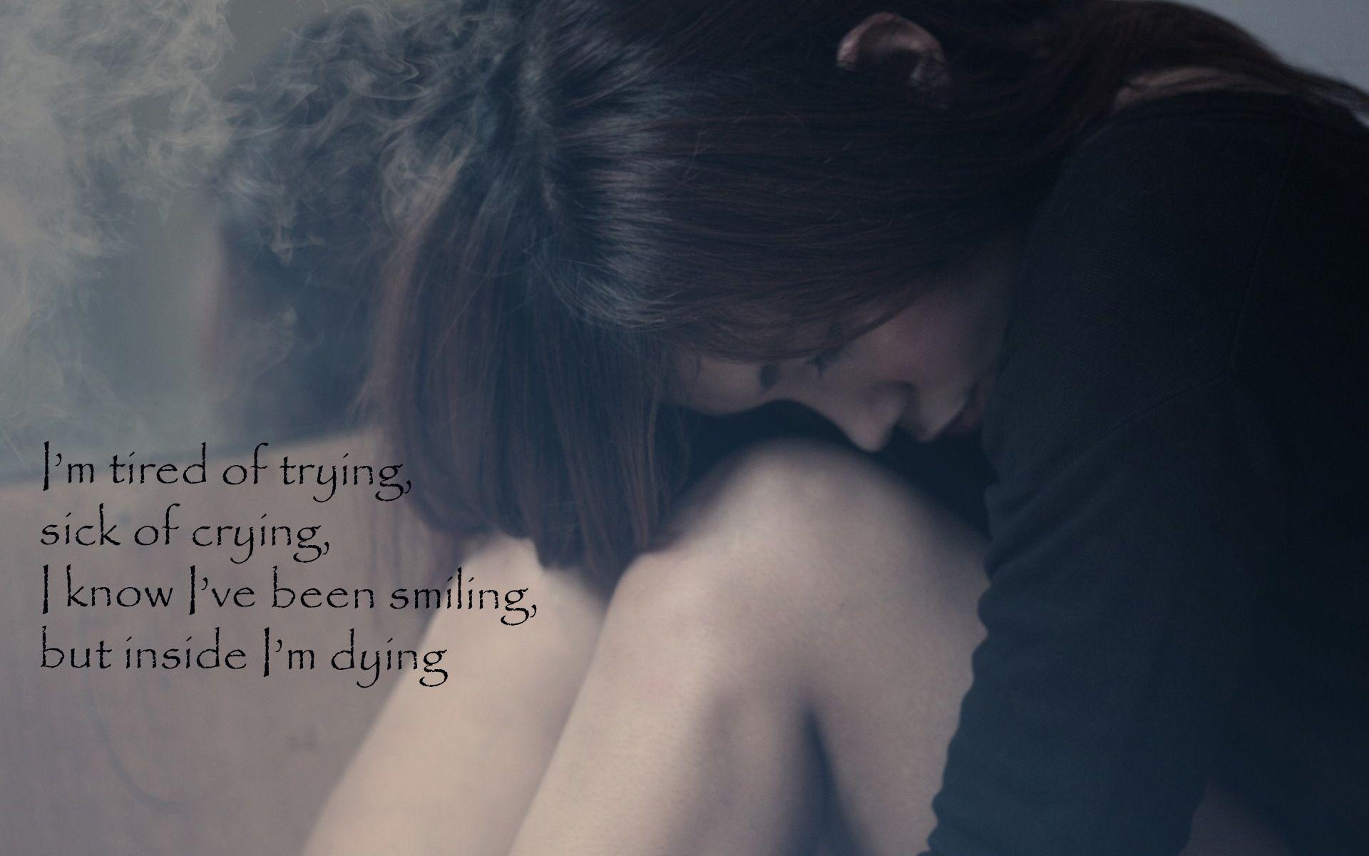 Crying Girl tumblr photography new photo