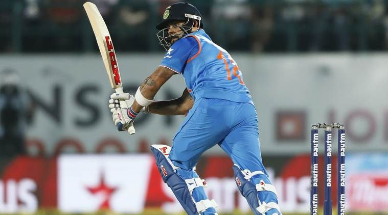 When Virat Kohli is on song his fans sing along: 18 till they die
