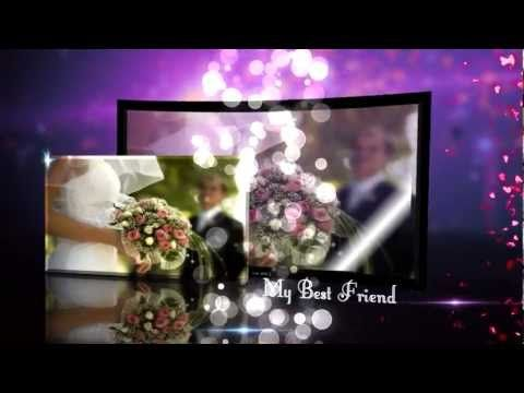▷ Sony Vegas Template - Wedding Photo for vegas pro 10,11,12 ...