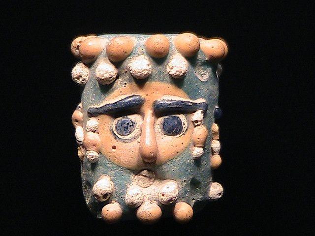 Ancient bead