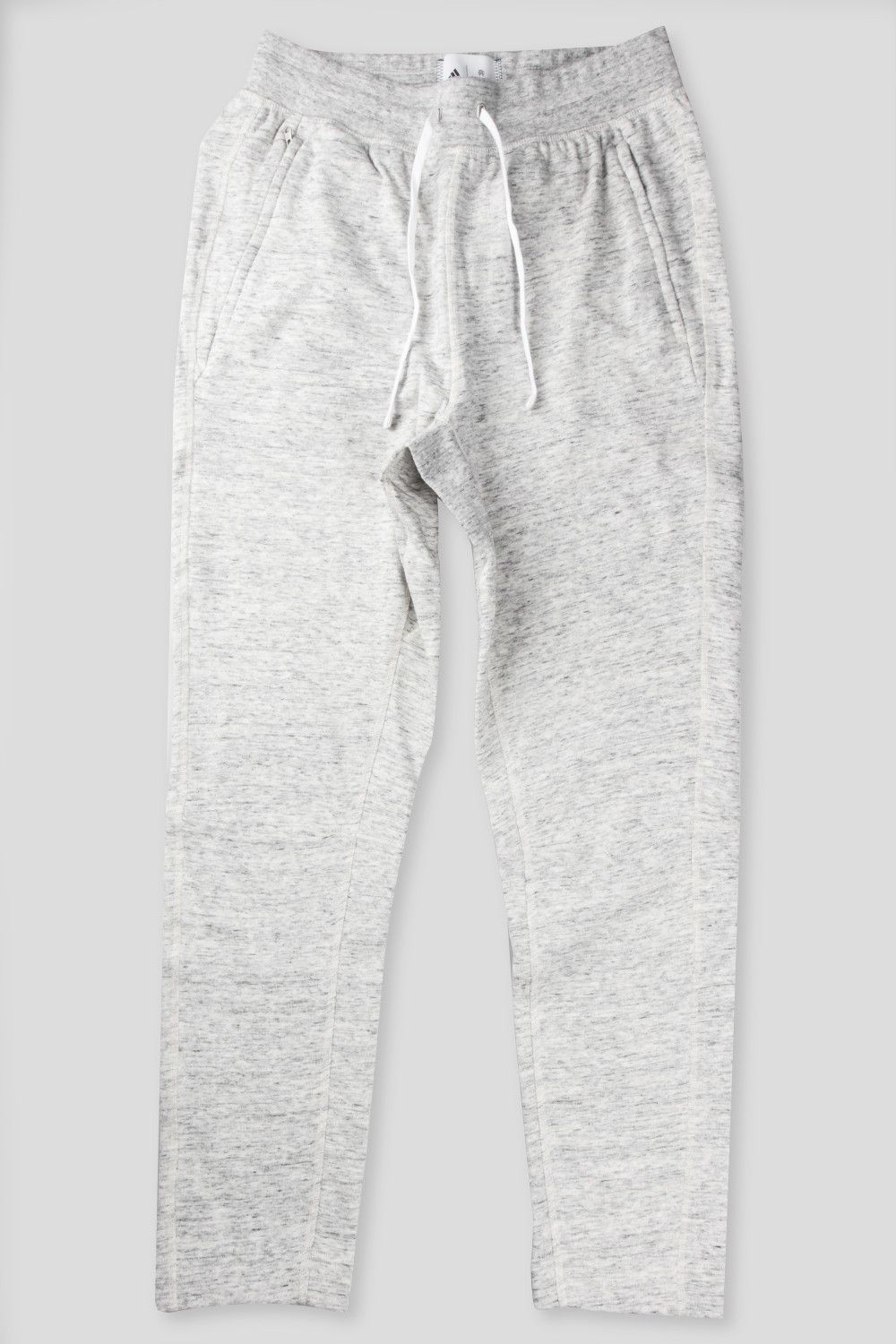 e68909d03a482 ADIDAS ATHLETICS X REIGNING CHAMP FLEECE PANT HEATHER