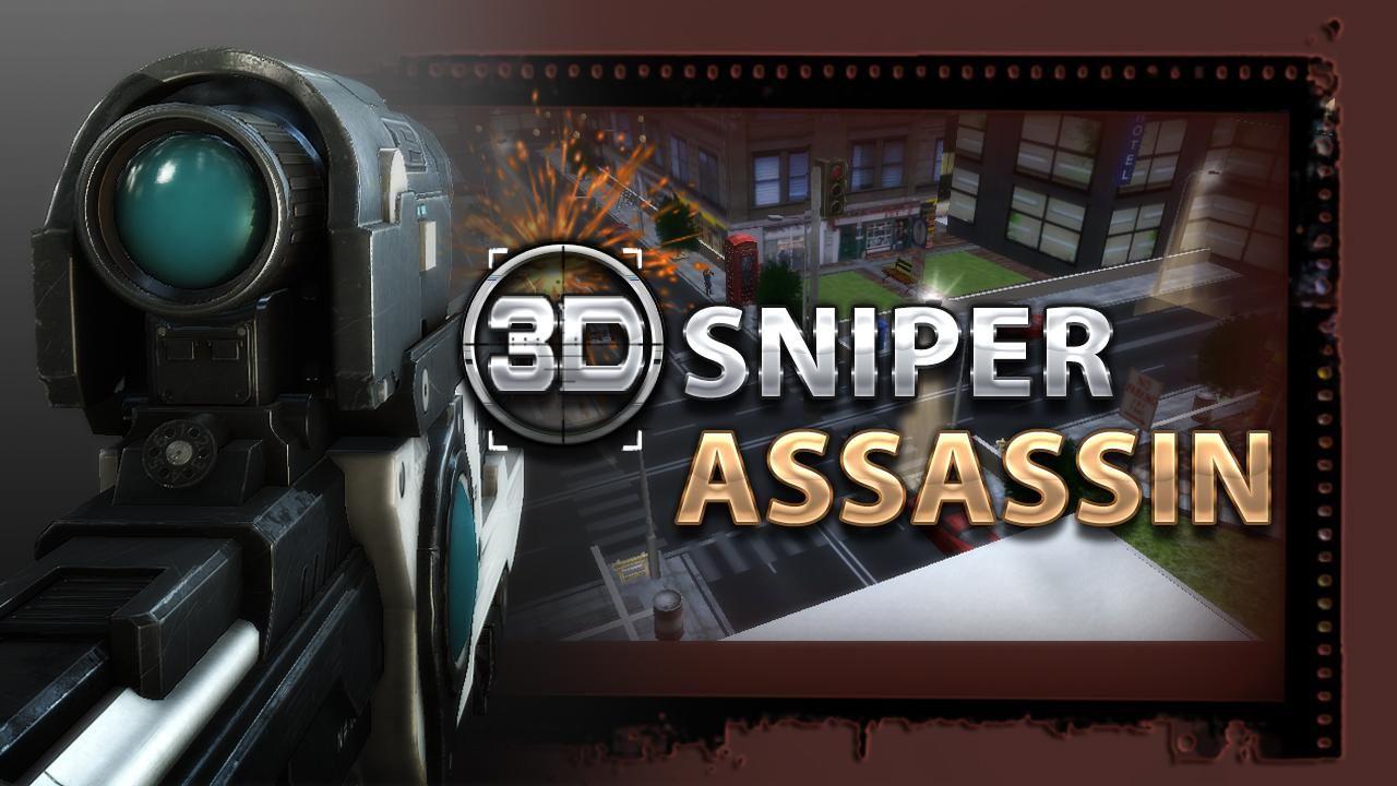 sniper 3d assassin hack game free download