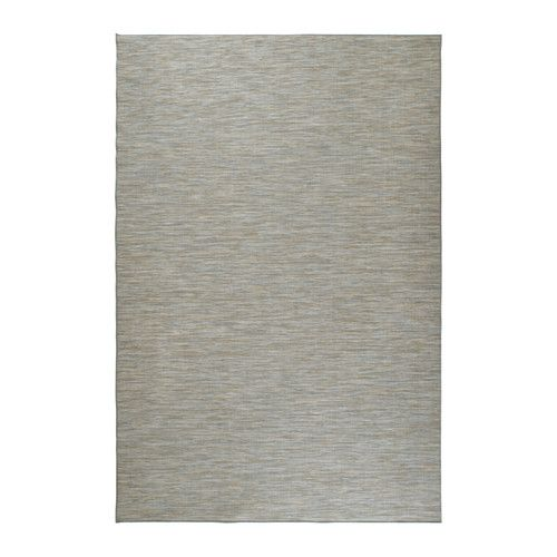 HODDE Rug Flatwoven IKEA Durable Stain Resistant And Easy To Care For Since The