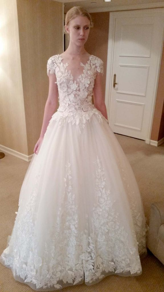 Zuhair Murad Wedding Dresses Prices For Guest At