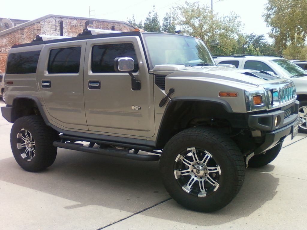 2003 hummer h2 hummer lifted 6 kenner la owned by t riish7 2003 hummer h2 hummer lifted 6 kenner la owned by vanachro Choice Image