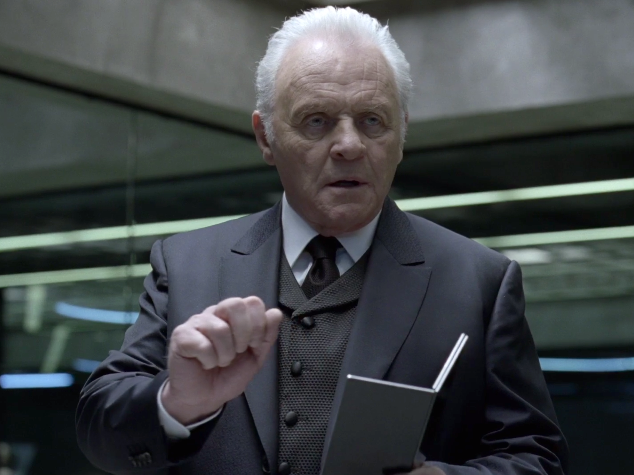11 Details You Probably Missed In The Latest Westworld Episode