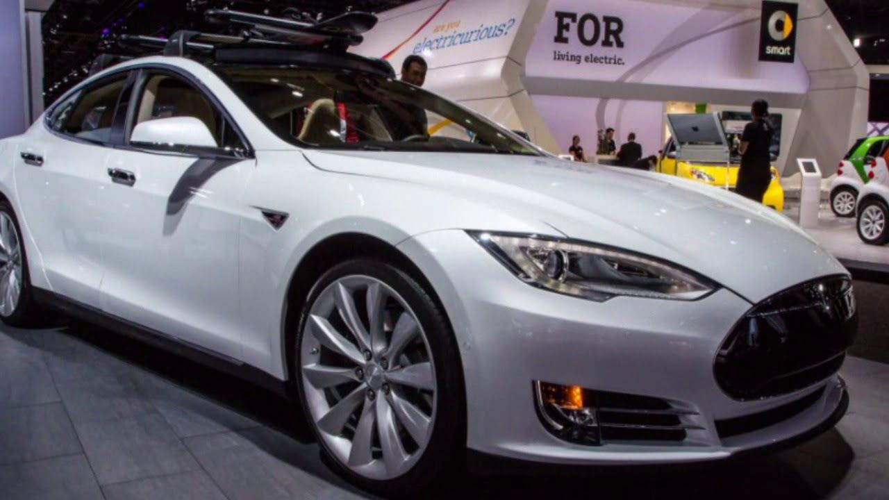 Pin by CarReview PriceNews on [DON'T MISS] Tesla Open Plan