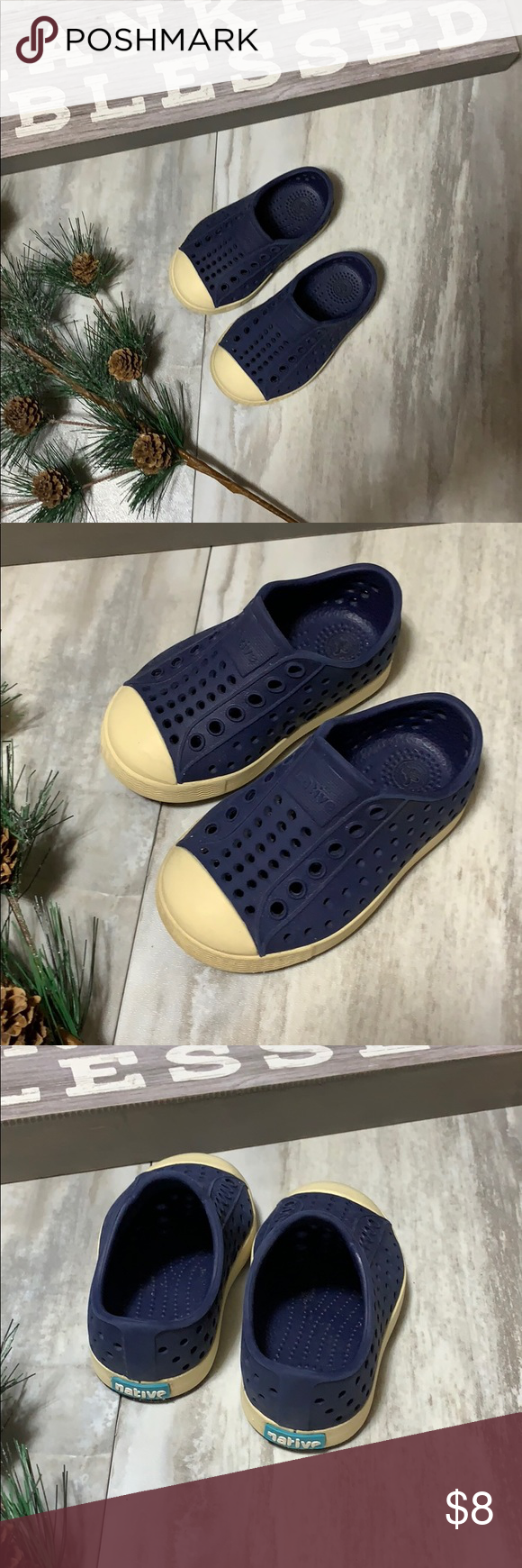 42ec056c7f4 Native Shoes size C5 in 2018