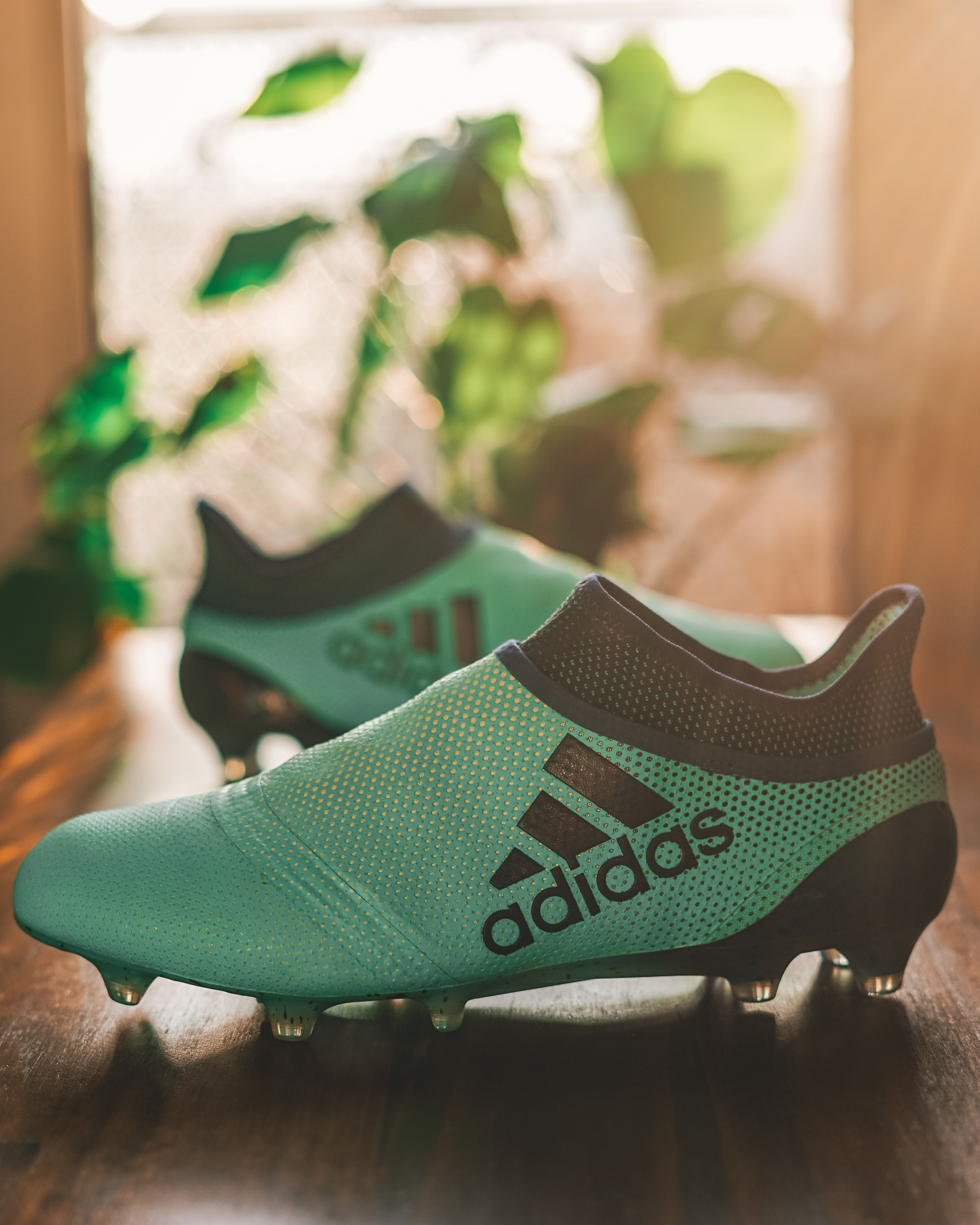Deadly Strike adidas X 17+ Get a pair from SoccerPro!  370a92749fef0