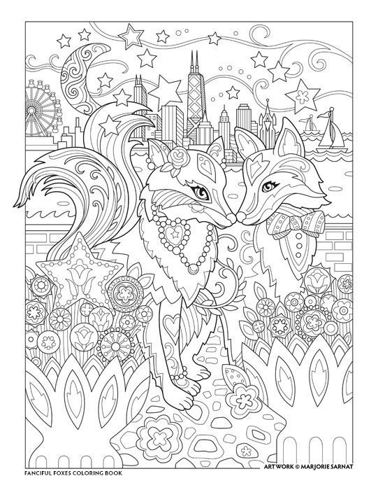 Pin von Betty Mullins auf coloring | Pinterest | Dover Malvorlagen ...