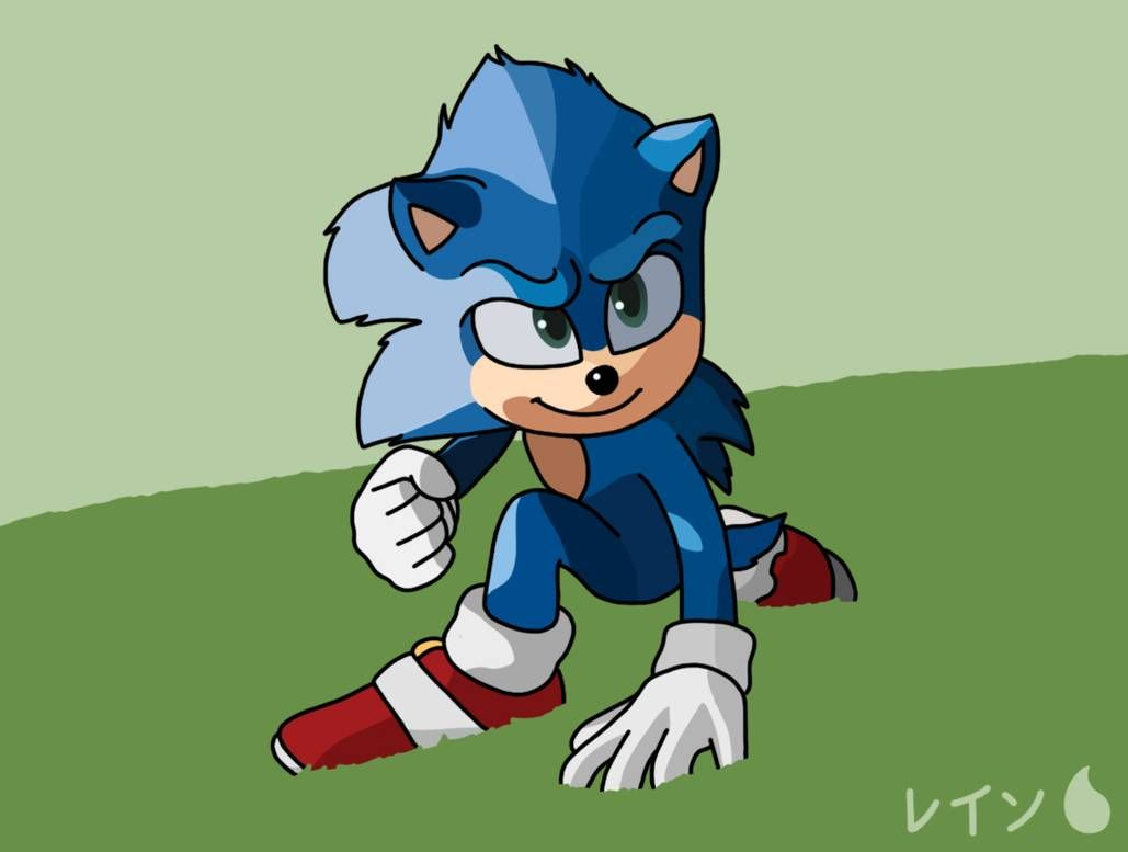 A Handsome Package By Oriniity On Deviantart In 2020 Hedgehog Art Sonic Movie Art