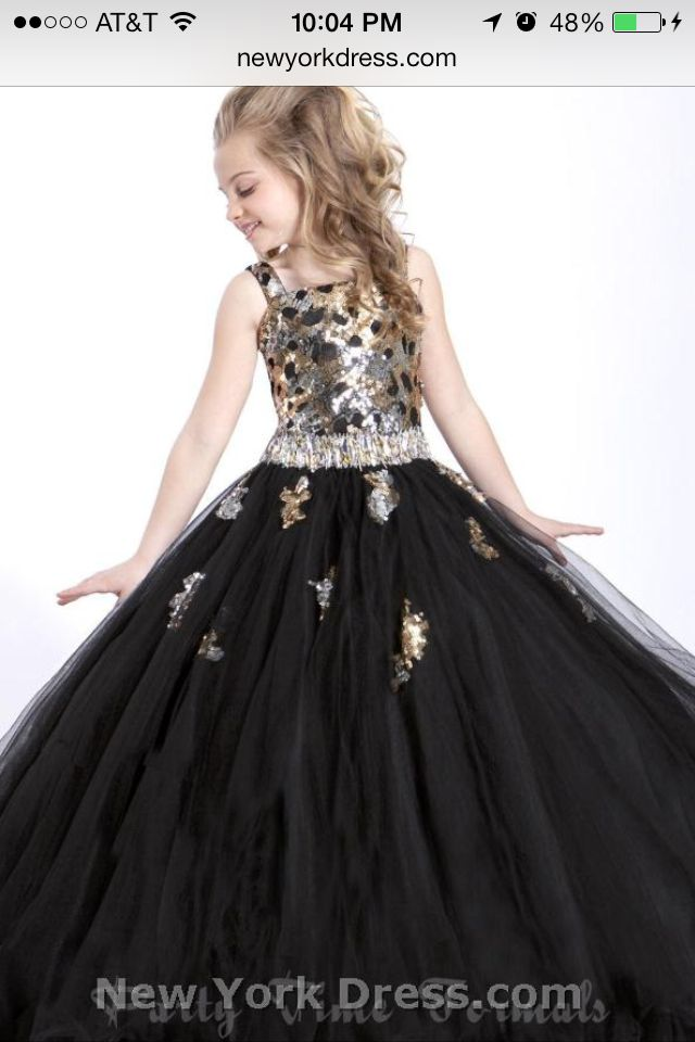 Little Girls Formal Dress Looking For A Cheaper Version Currently