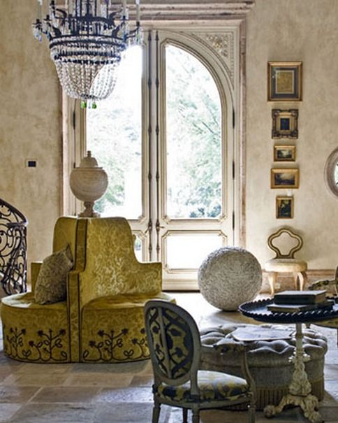 Cool designer alert- Barry Dixon! | Interior design, Decor, Home