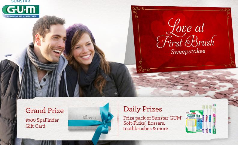 #Sorteo: Invita a 6 amigos y recibe dos productos gratis de Sunstar GUM #valentinesday #love #cupido