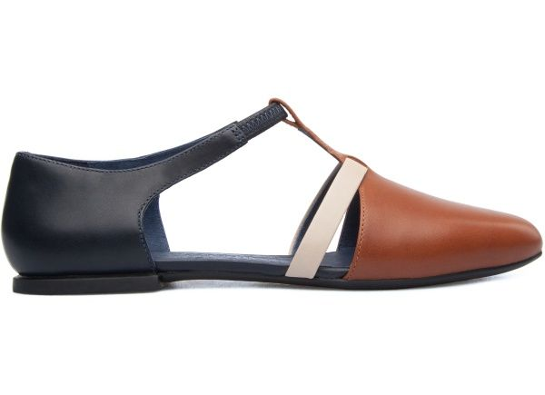 Mujer Camper Zapatos Isadora Bailarinas Black,Camper Mujer