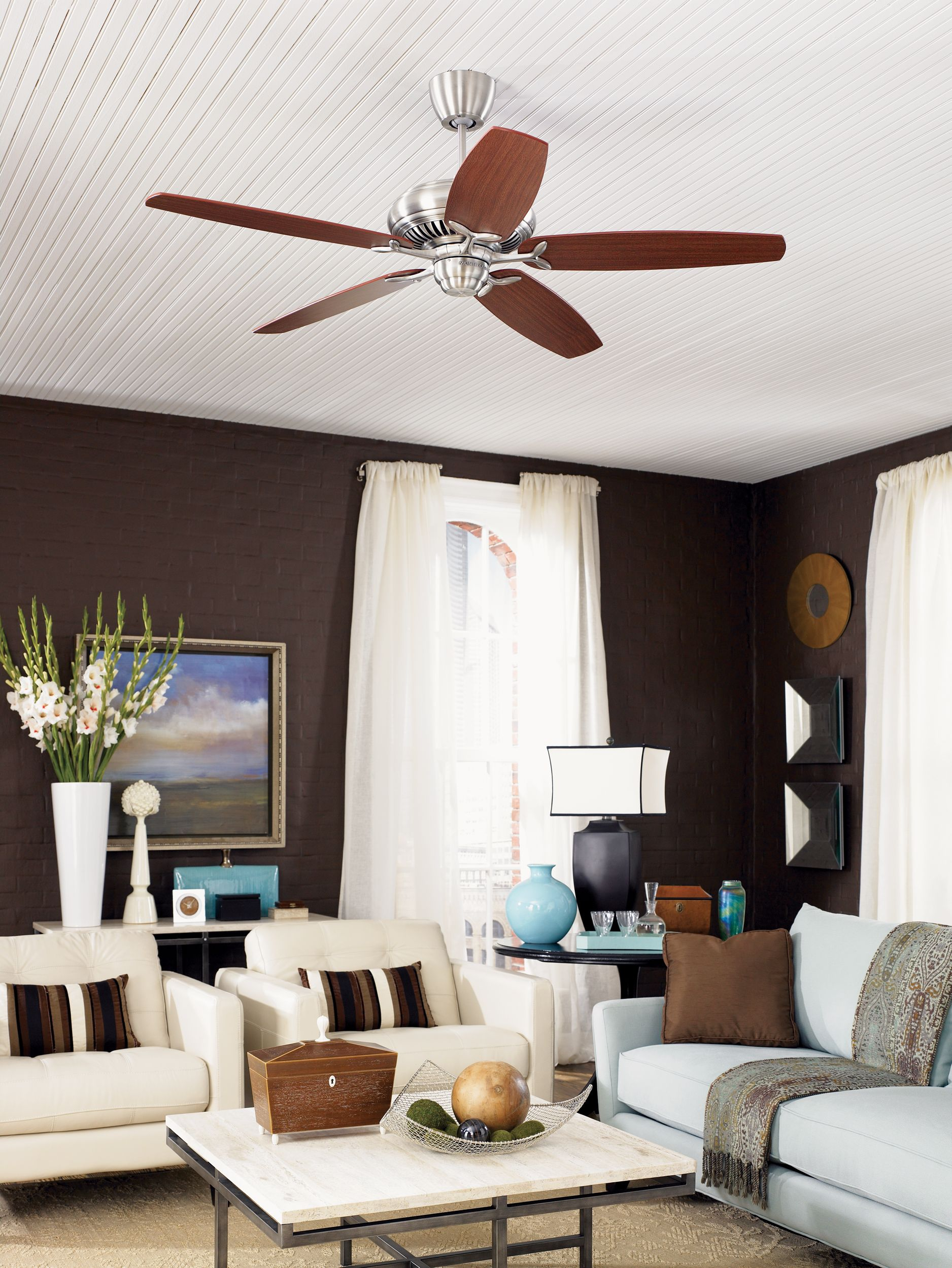 living trey with room livings fan rd ceiling large judge logue