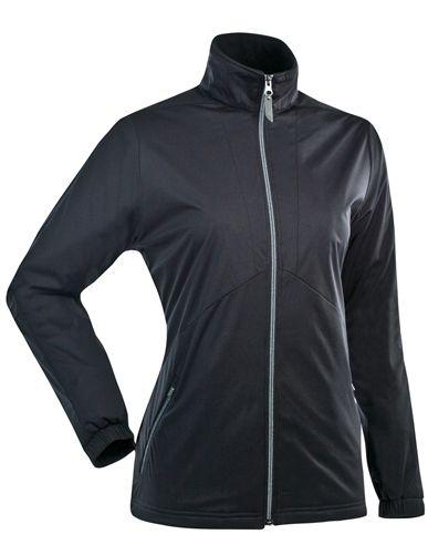 Womens Essentials Outerwear Dexterity Jacket 100478 Golf Apparel By Antigua Buy It Readygolf Com Outerwear Women Womens Golf Shirts Women Essentials