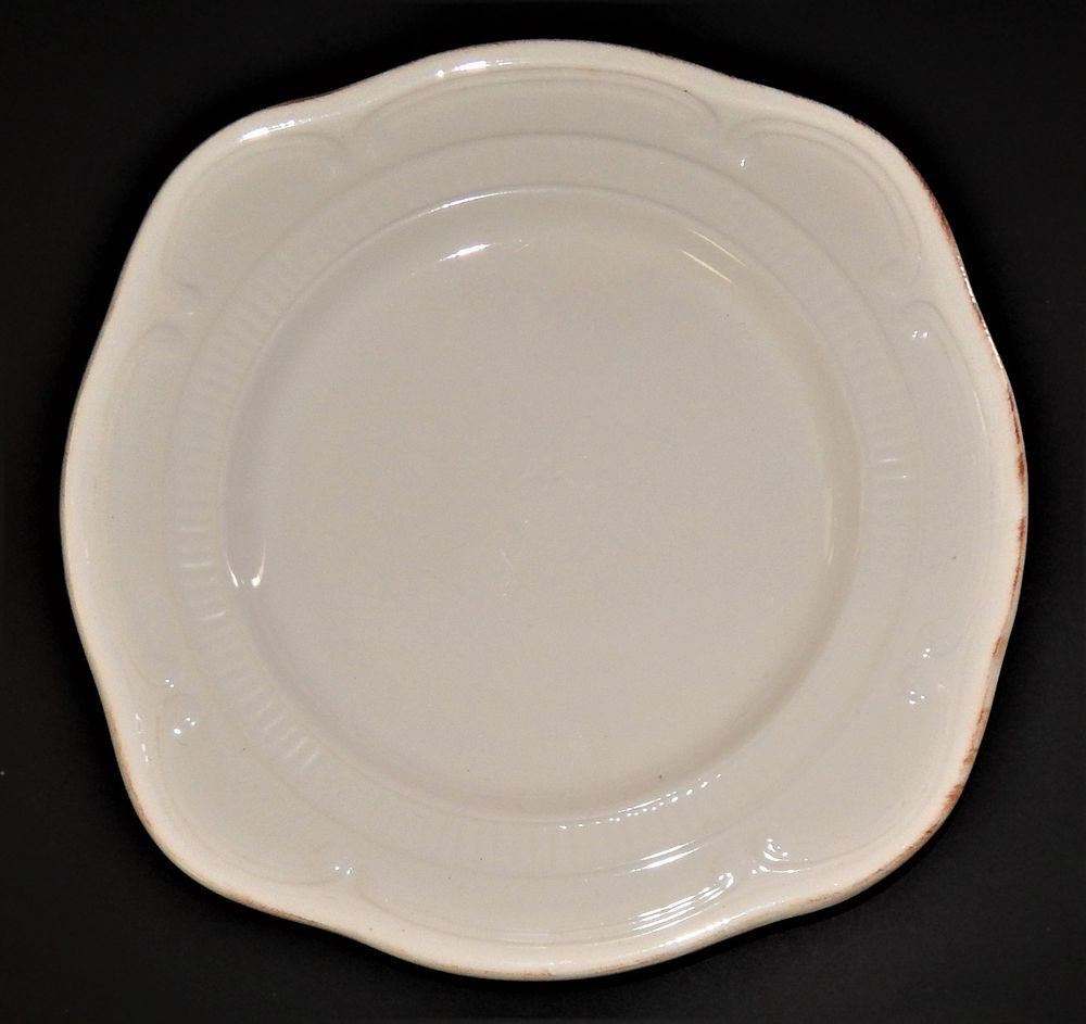 Le Grande Buffet Sabatier Dinner Plate 4530 China 12\  Stoneware Square Vintage #Sabatier & Le Grande Buffet Sabatier Dinner Plate 4530 China 12\