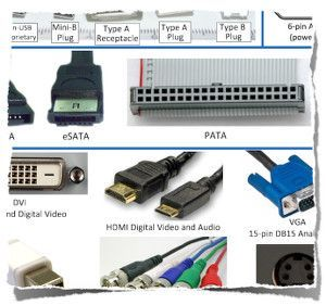 (𝗣𝗗𝗙) Computer Networking and Hardware Concepts
