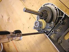 Beautiful DIY: How To Repair And Maintain A KitchenAid Mixer   Neil Crockett Pictures Gallery