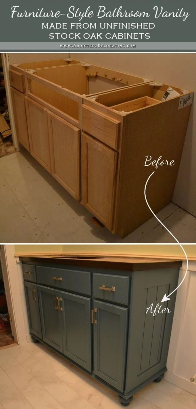 Kitchen cabinet types click pic for various kitchen - Type of paint for bathroom cabinets ...