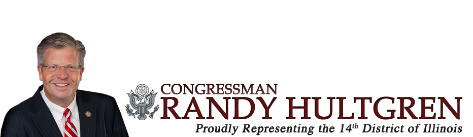 Us representative who serves our congressional district
