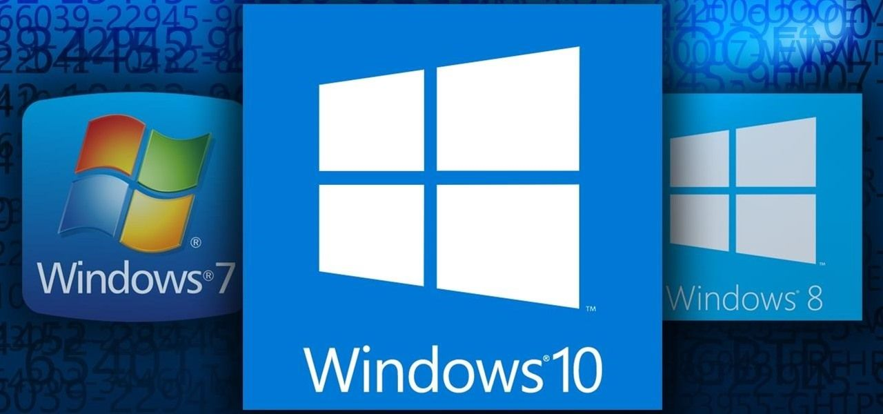 How To Activate Windows 10 With A Windows 7 Or 8 Product Key Windows Tips Windows 10 Microsoft Windows Universal Windows