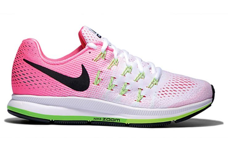 Nike Air Zoom Pegasus 33 http://www.runnersworld.com/running