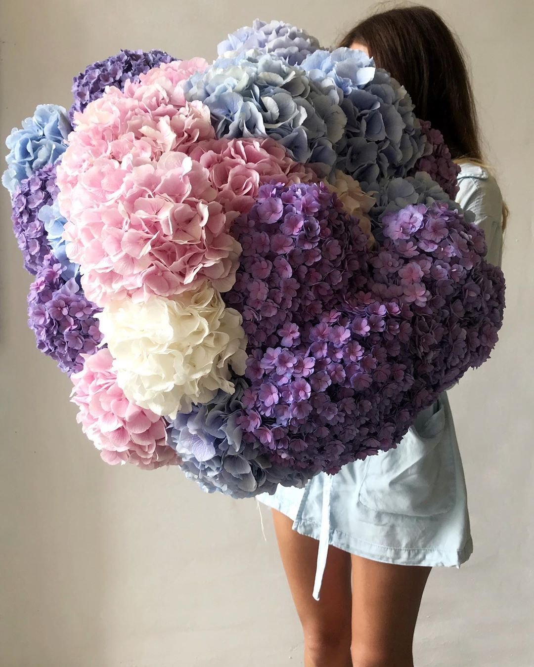 Rosenville On Instagram Hydrangea Flowers Bouquet Pastel Floraldesign Flowerbouquet Floral Flower Power Flowers Bouquet Floral Design