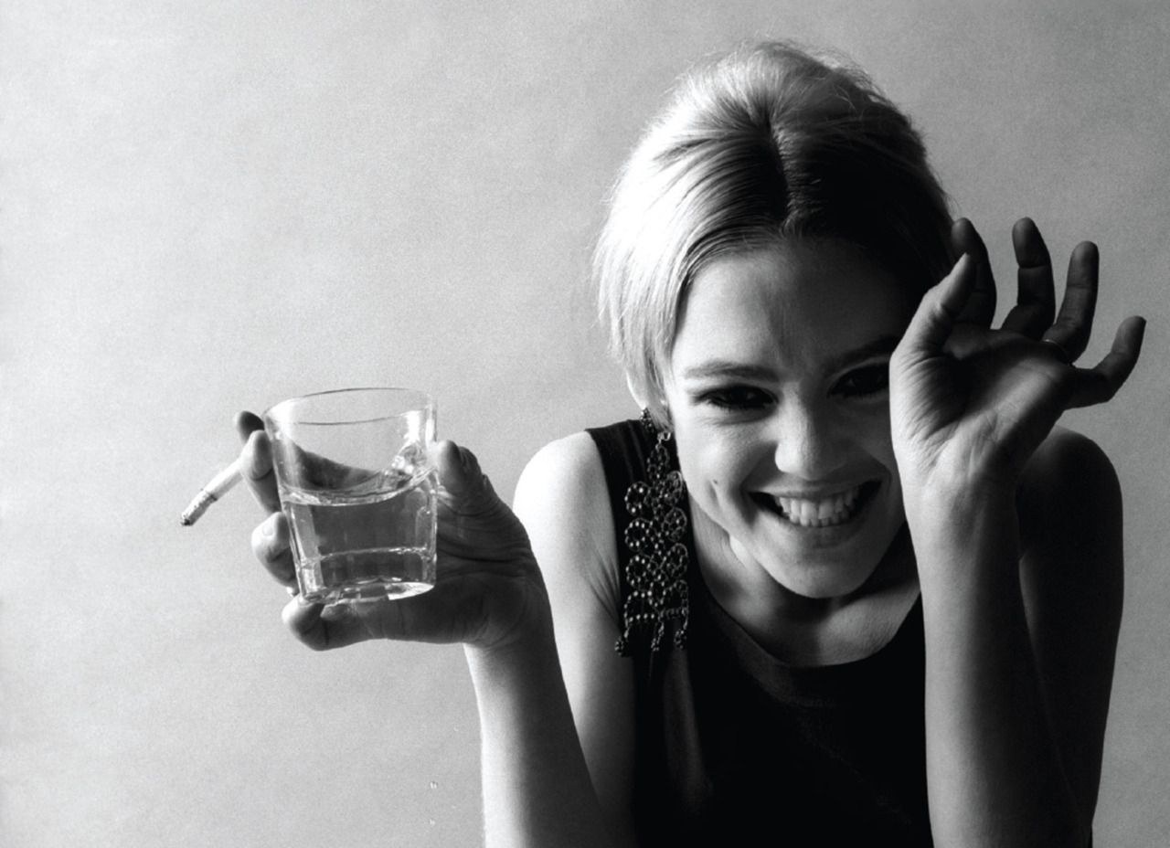 Edie Sedgwick Quotes If Warhol Ever Had A Favorite It Was Said To Be Edie Sedgwick