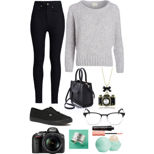 Photographer Outfits