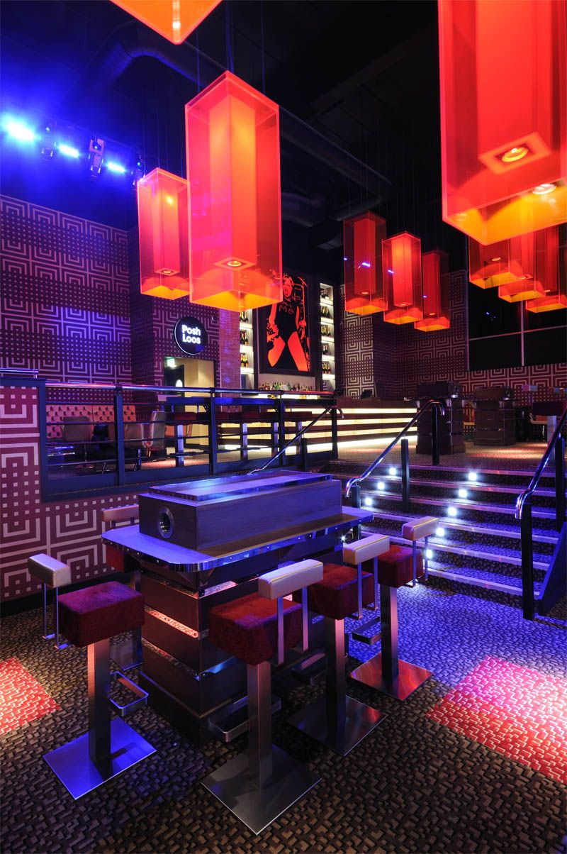 Gatecrasher nightclub hotel restaurant nightclub for Hotel club decor
