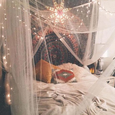 Fairy Lights In Bedrooms | Bedrooms V Lights U2013 Letu0027s Play Kiss, Kill, Marry
