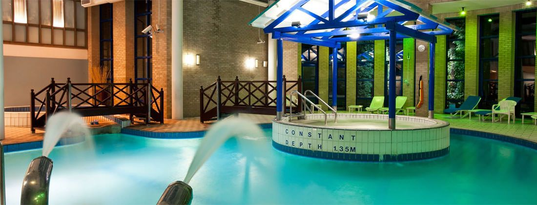 Hallmark Hotel Gloucester With Images Spa Hotel
