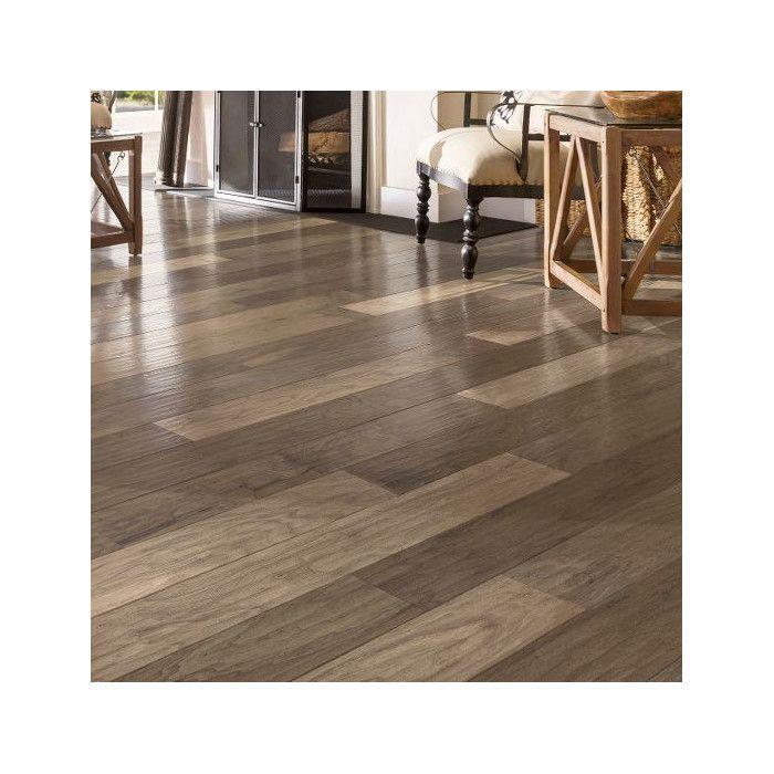 Armstrong American 5 34 Engineered Walnut Hardwood Flooring In