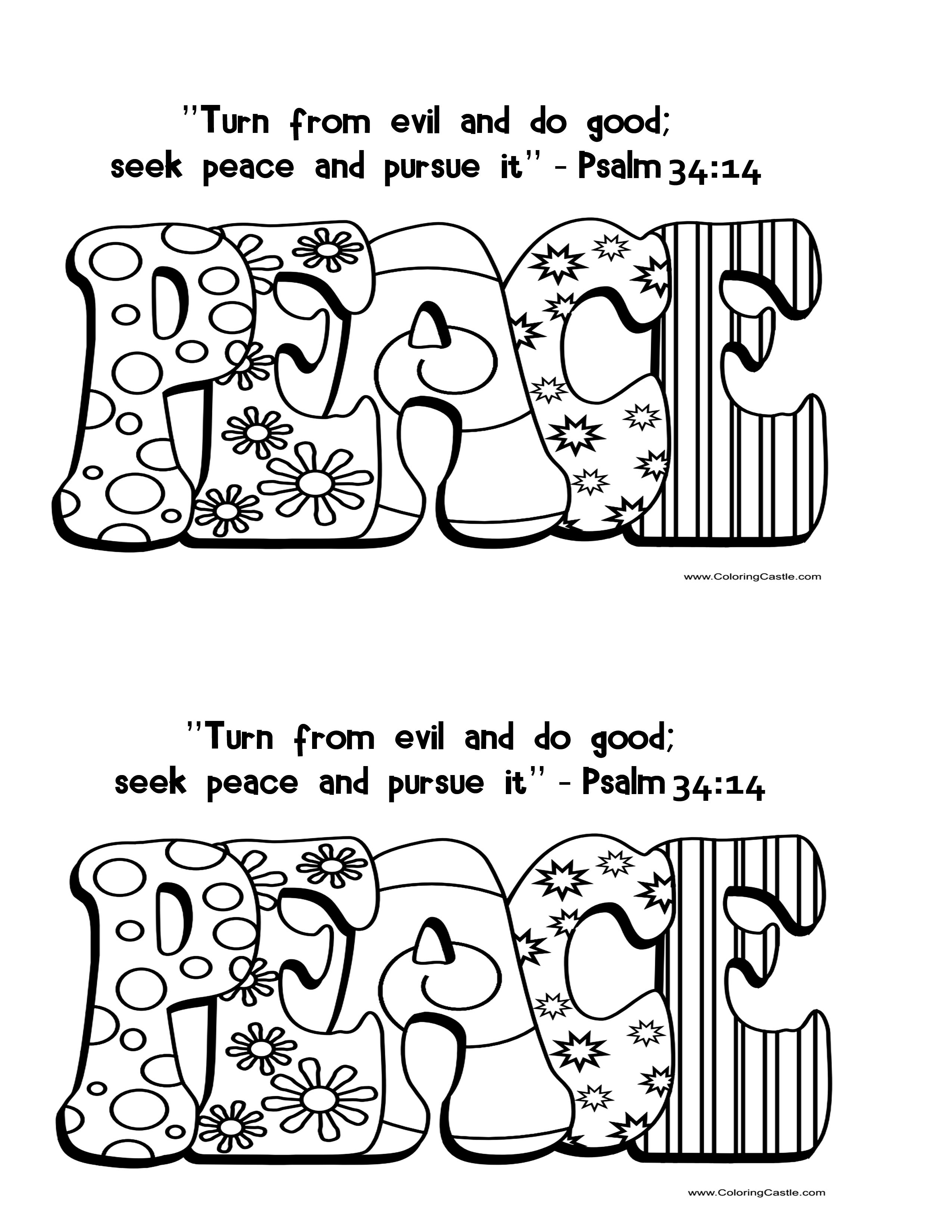 bible coloring pages fearfully and wonderfully made page 3 - Fruit Spirit Coloring Page