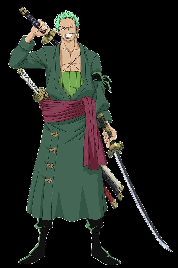 Roronoa Zoro One Piece Timeskip Roronoa Zoro Personaggi Zoro