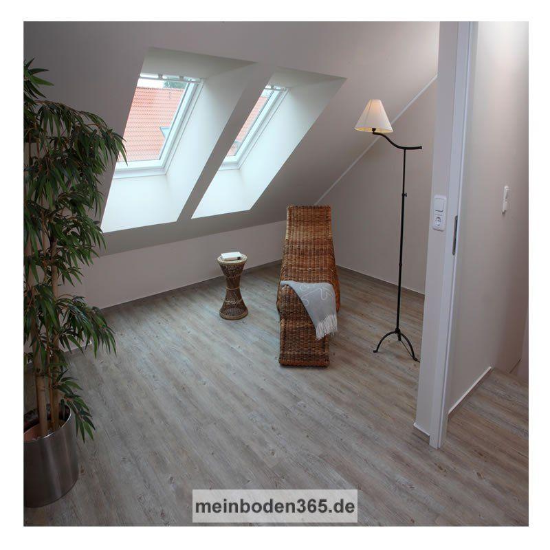 das vinyl aachen in dem dekor eiche antik wei ist ein lvt designboden mit einem 3 schicht. Black Bedroom Furniture Sets. Home Design Ideas
