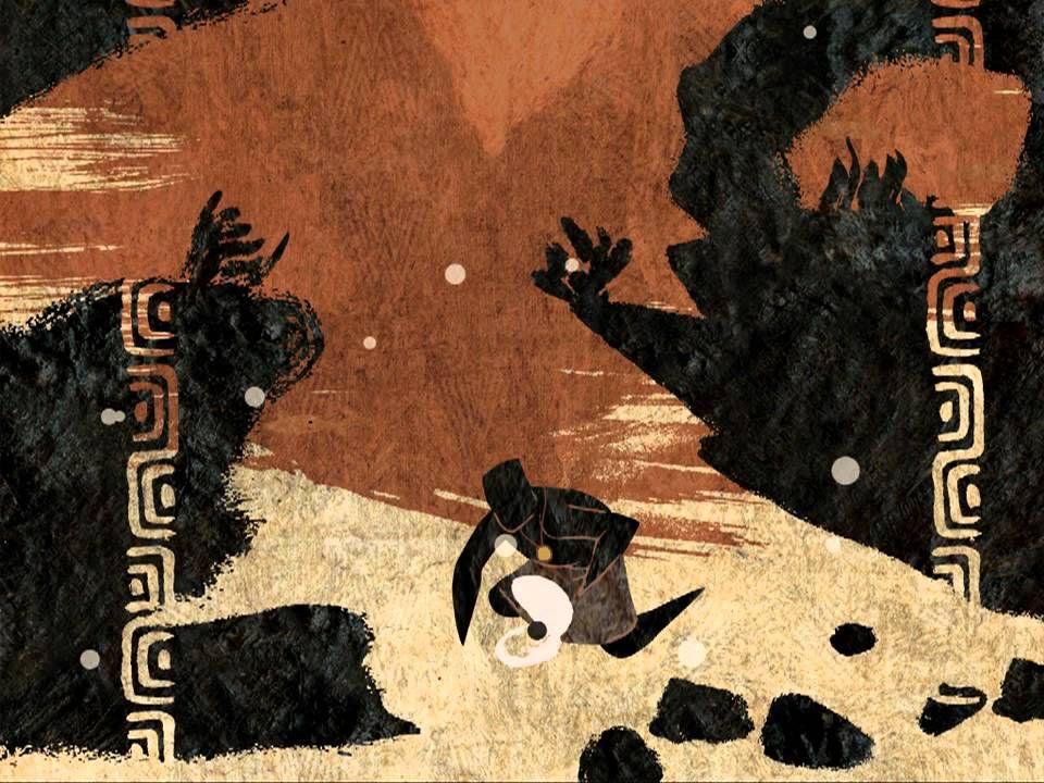 Tahiti, Ha - Breath of Life (Animation - Ryan Woodward)