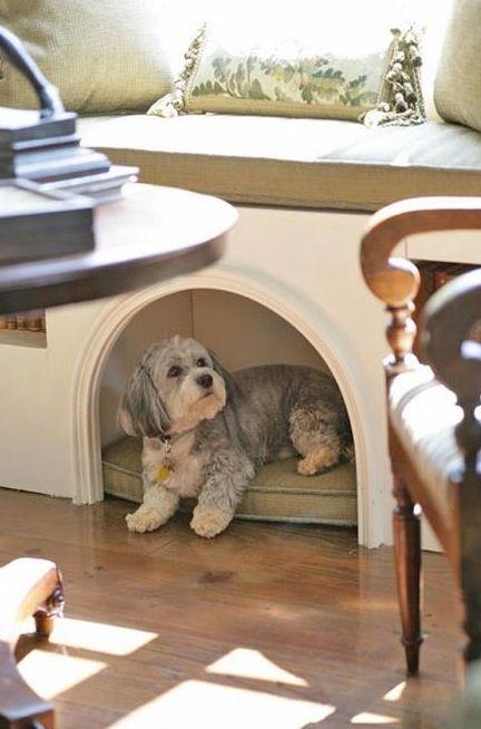 Dog bed house perro casa cama