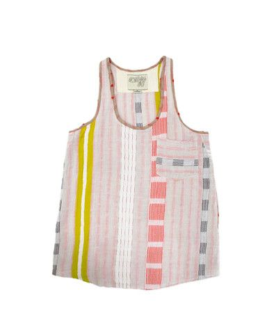 Ace & Jig Crayon Duo Tank // Glasswing Shop