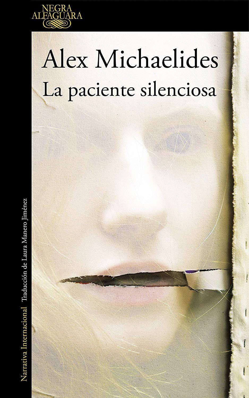 La Paciente Silenciosa Ebook Alex Michaelides Amazon Es Tienda Kindle Club De Lectura Libros De Suspenso Libros