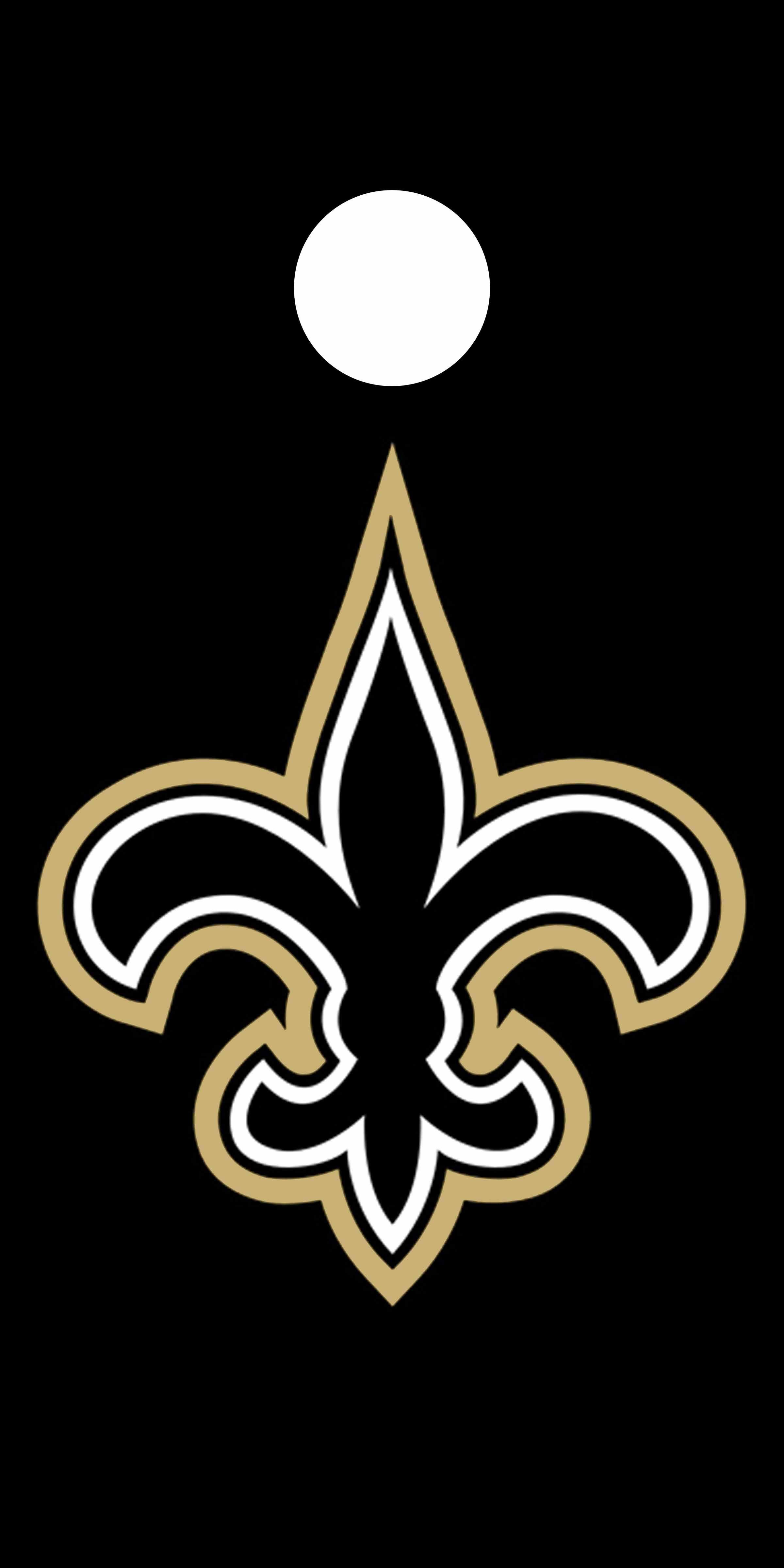 Saints New orleans saints logo, New orleans saints, New
