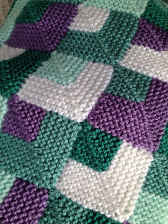 Baby Blanket From By Lala On Etsy By Lala On Etsy