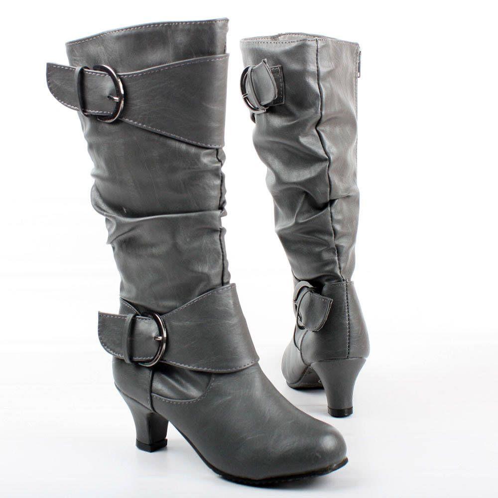 girls high heel shoes pumps | Annie and kids | Pinterest | Spikes ...