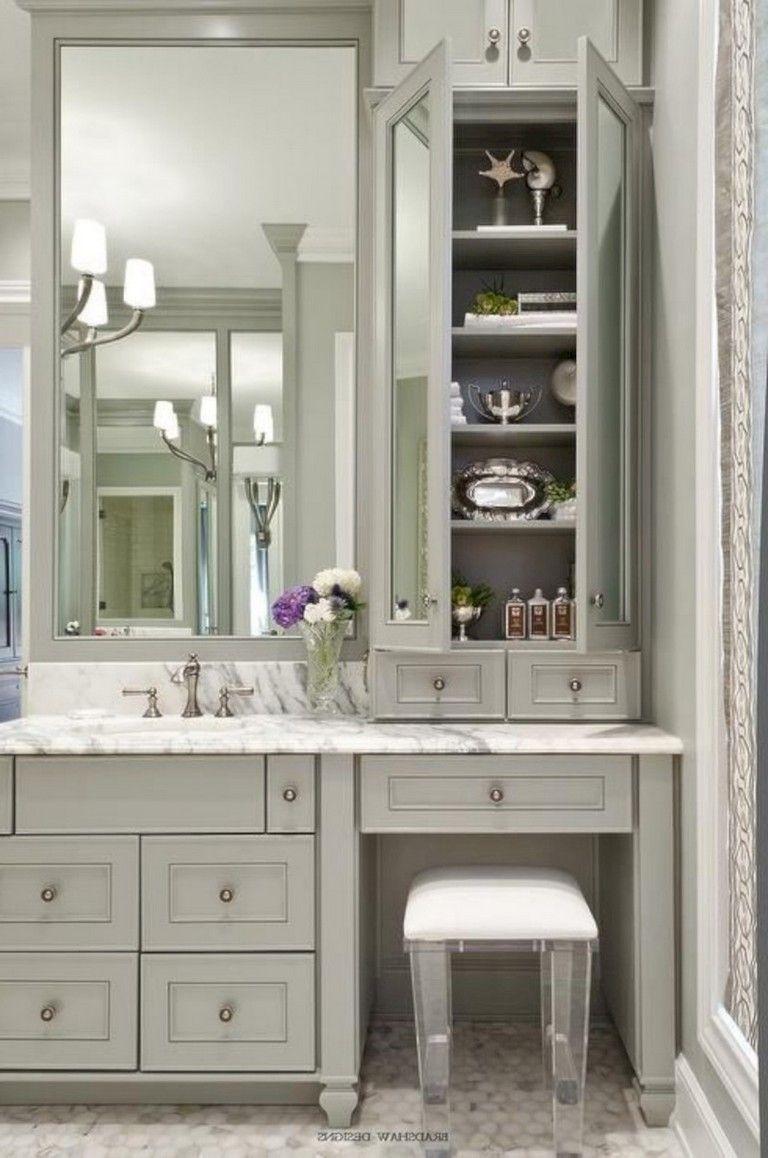 Photo of 45+ Top Bathroom Vanity Ideas Home
