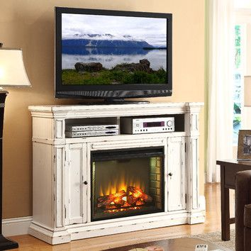 Best Of Rustic Fireplace Entertainment Center