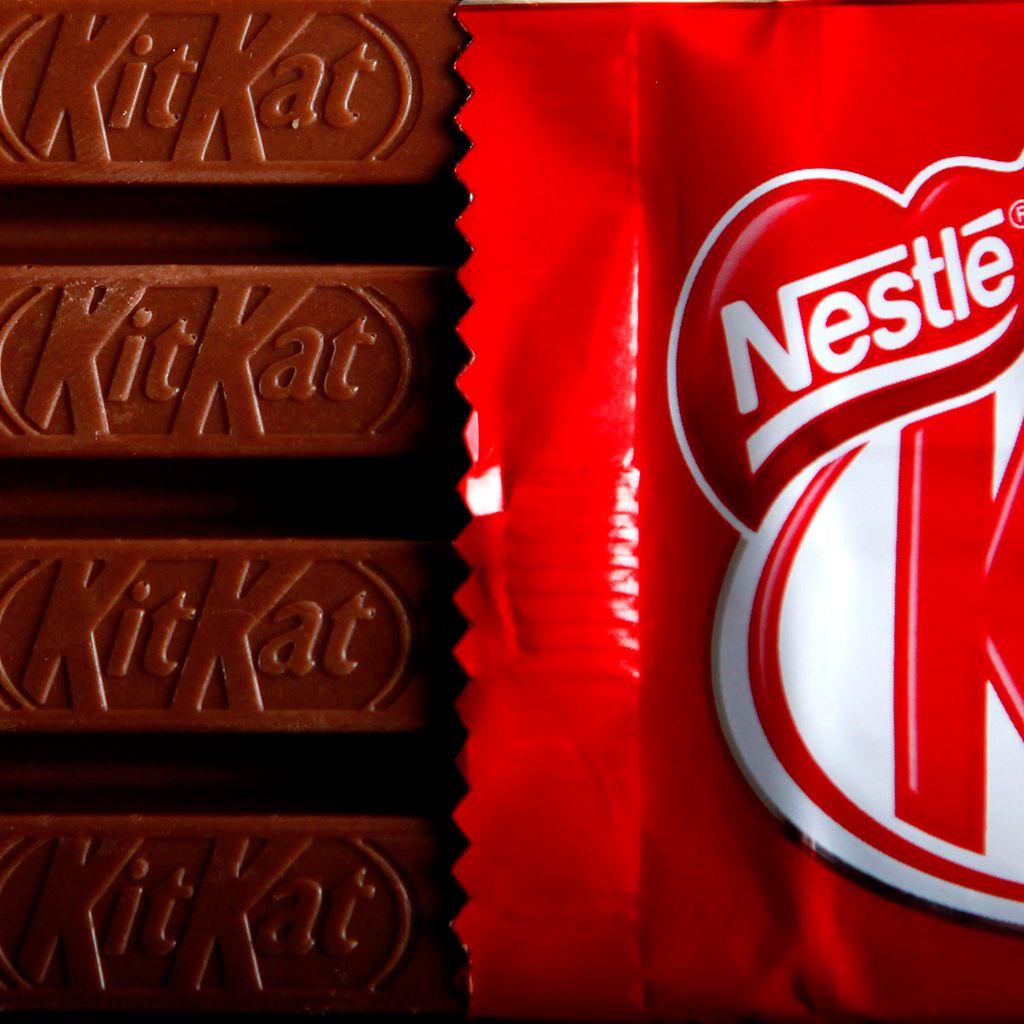 Nestle Just Lost A 16 Year Legal Battle Over The Shape Of Kit Kats Kit Kat Bars Kit Kat Nestle