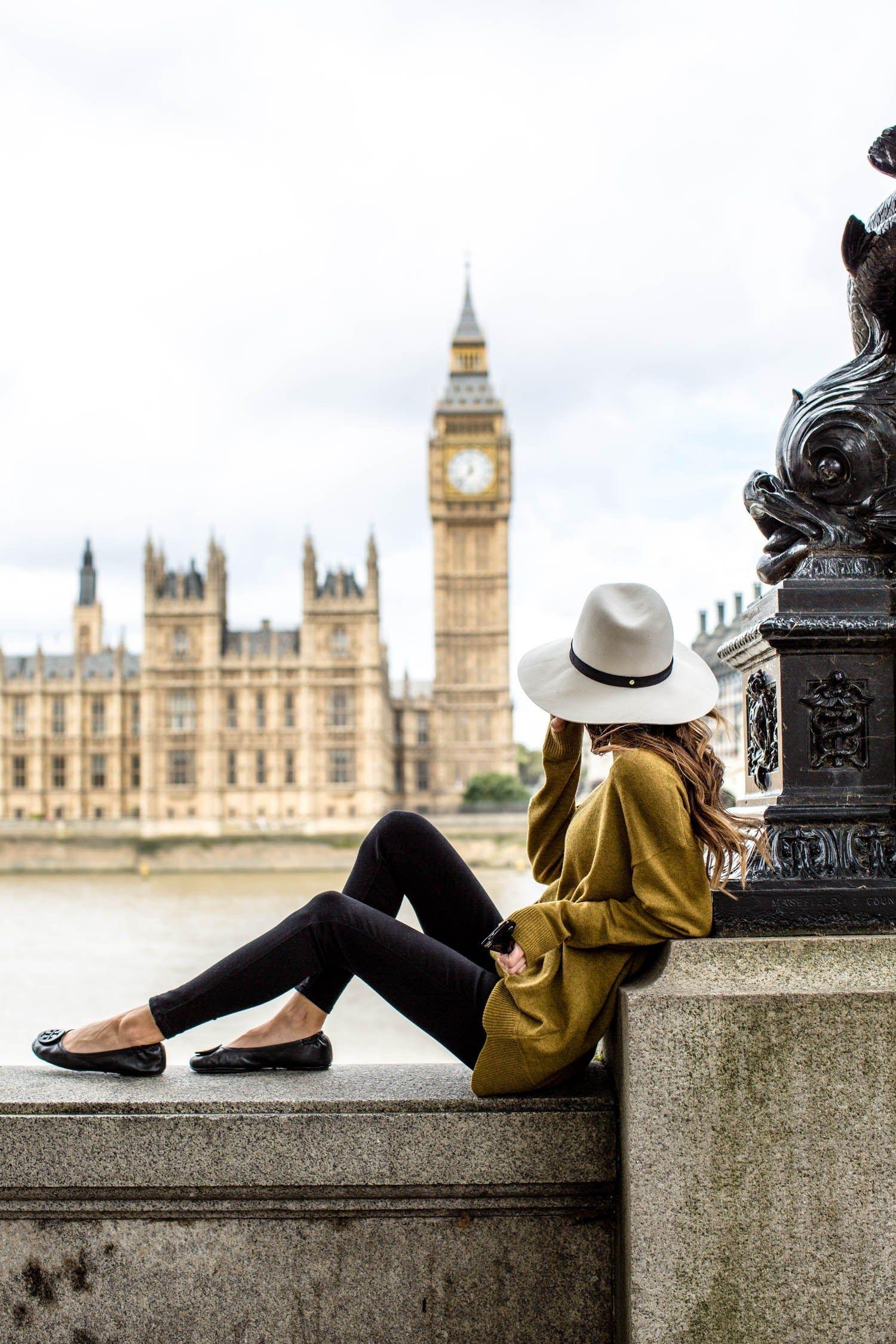 Los lugares más populares de Instagram en Londres | Alyson Haley