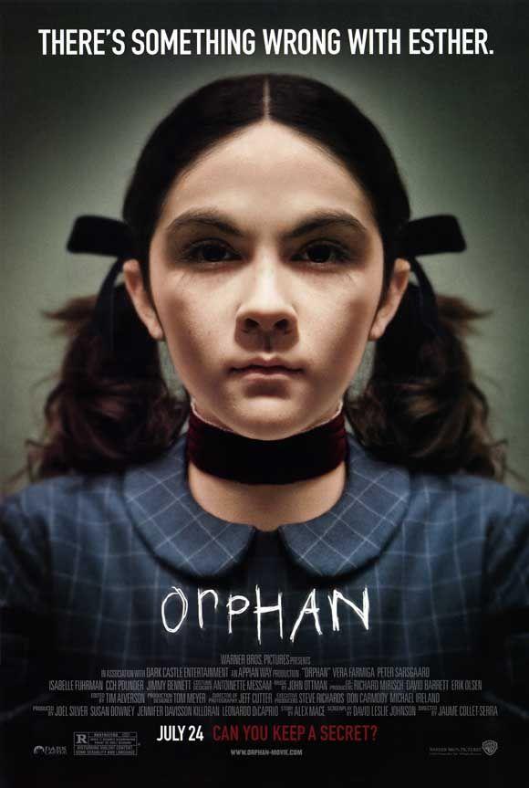 Orphan (2009) - IMDb